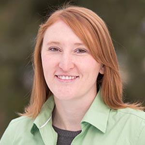 Hannah Sawitsky, MS, ACMHC