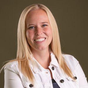 Kimberly Frye, CSW